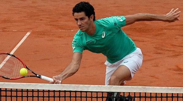 André Sá bate mais uma dupla favorita e disputa a final no ATP de Bucareste