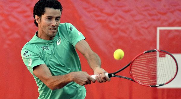 André Sá é vice-campeão no ATP de Bucareste