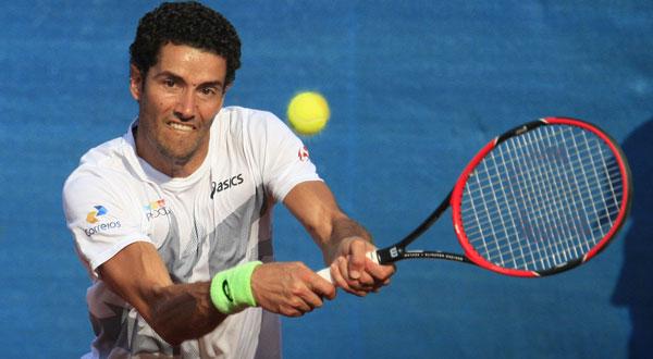 André Sá busca vaga na semi no ATP de Bucareste