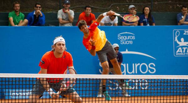 Marcelo Demoliner avança no torneio de Wimbledon