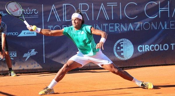 Feijão estreia na quarta no quali do US Open