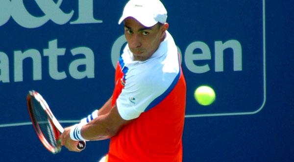 Thiago Monteiro entra no top 100 e vira Nº 2 do Brasil