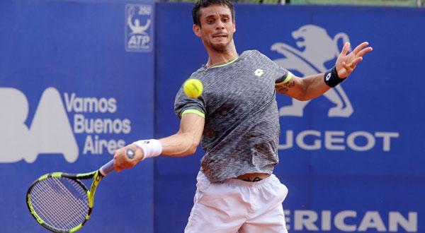 Rogerinho perde na 1ª rodada em Wimbledon