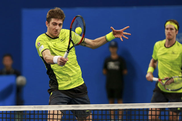 Marcelo Demoliner soma melhor ranking e atinge as quartas no ATP de Tóquio