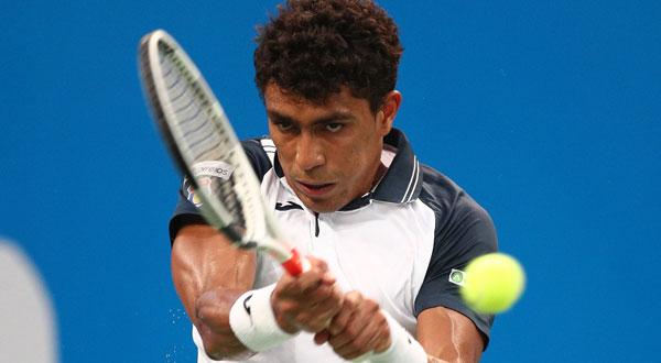 Thiago Monteiro estreia neste sábado no quali do ATP de Pune