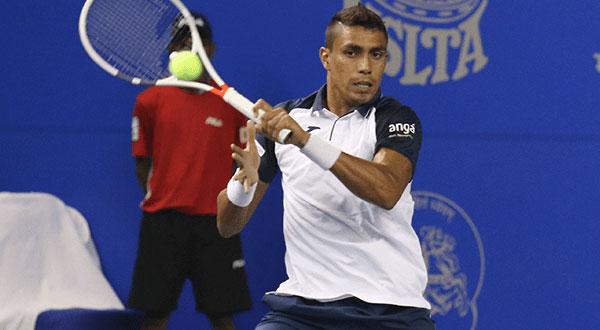 Thiago Monteiro estreia na madrugada desta quarta-feira no quali do Australian Open