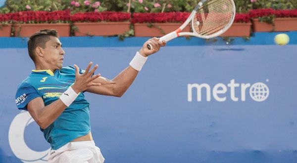 Thiago Monteiro brilha, derruba ex-top 10 Monfils, joga, em Quito, sua 1ª semi de ATP e volta ao top 100